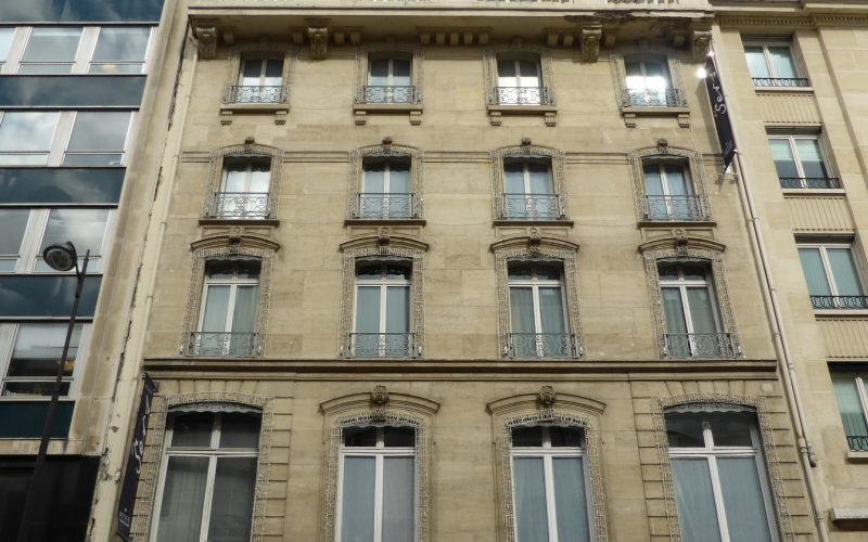 Hôtel de Sers