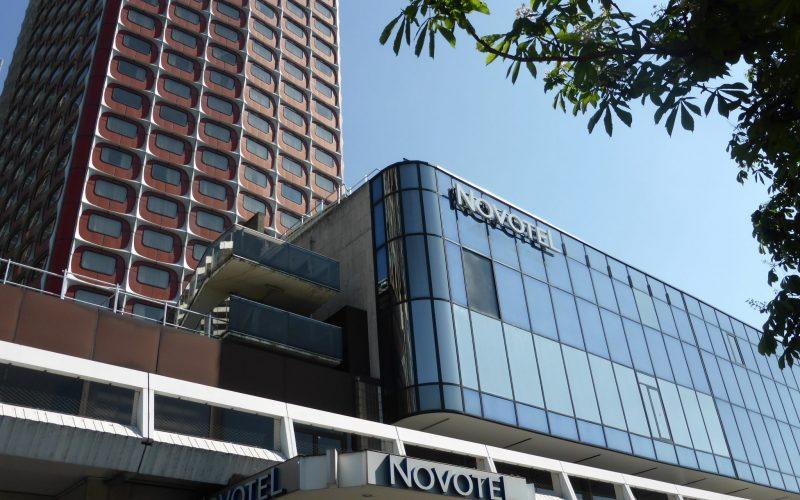 Hôtel Novotel Centre Tour Eiffel