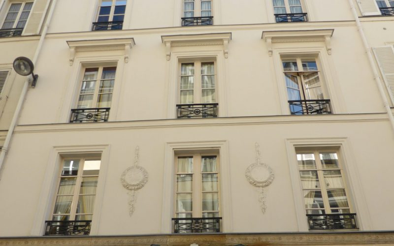 Hôtel L'Hôtel