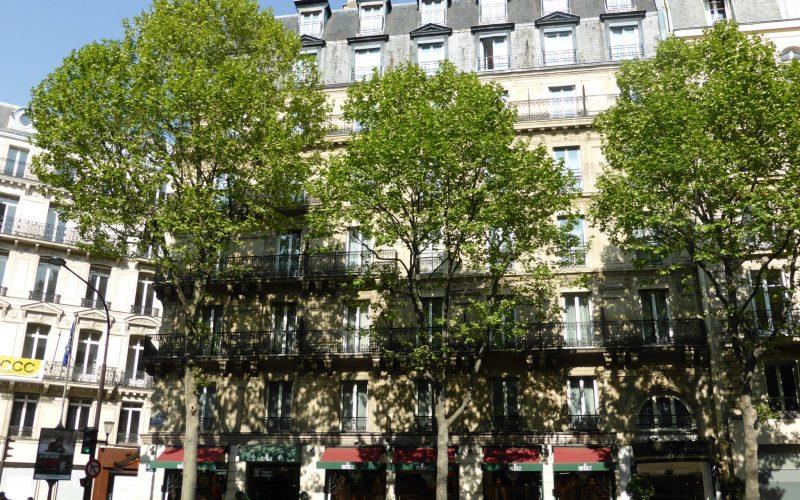 Hôtel Waldorf Madeleine