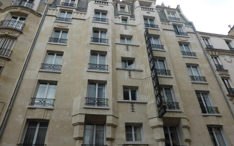 Hôtel Best Western Victor Hugo
