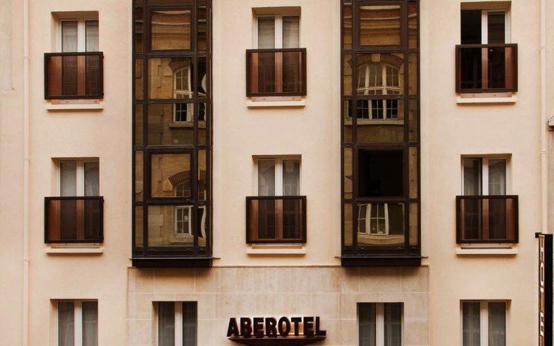 Hôtel Aberôtel Montparnasse