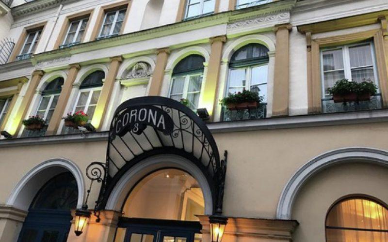 Hôtel Corona Opéra
