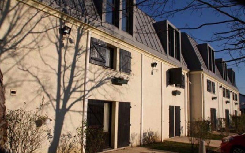 Hôtel Kyriad Argenteuil Bezons