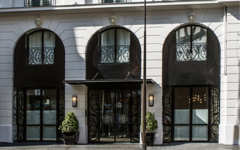Hôtel Le TSUBA